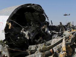 Семьи жертв крушения над Синаем потребовали 93 миллиарда рублей от страховщиков