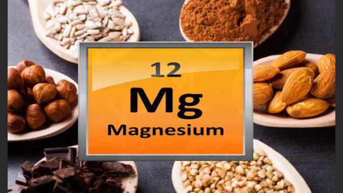 Чем грозит дефицит магния в организме?