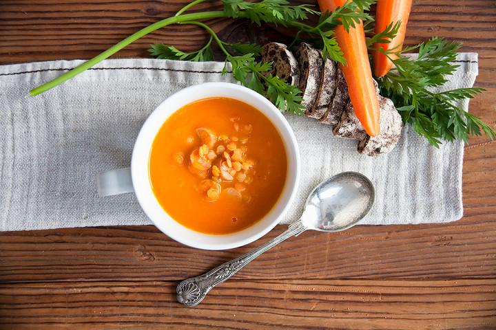 Супы — основа рациона для тех, кто решил похудеть зимой