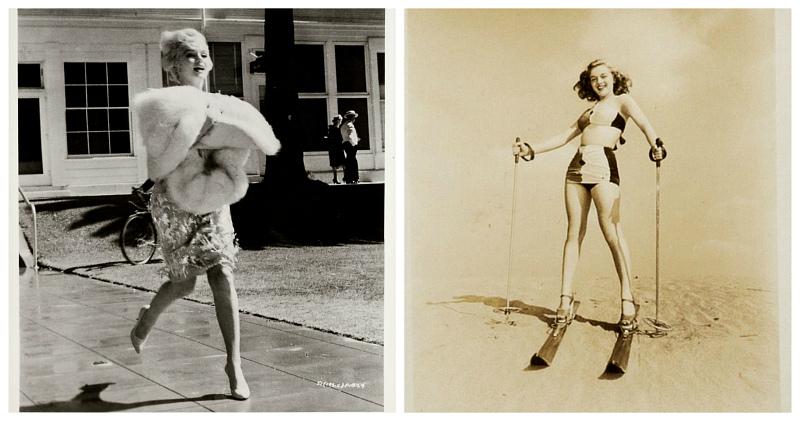 30 не публиковавшихся ранее снимков Мэрилин Монро выставят на аукцион