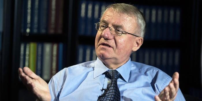"""Кандидат в президенты Сербии назвал """"вопросом выживания"""" размещение российских баз"""
