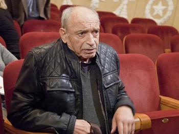 Гафту противно, что на Украине запретили показывать фильмы Рязанова