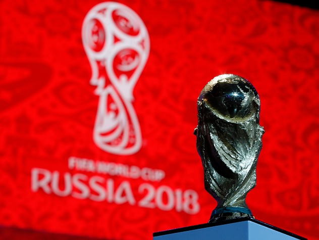 Допинг в российском футболе: ЧМ-2018 под угрозой срыва?