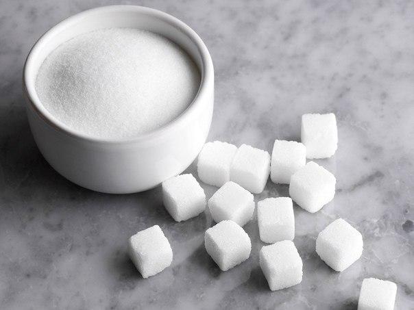 10 необычных способов использования сахара.