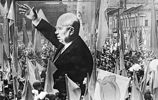 Кровавая оттепель. Как Никита Хрущёв расстрелял голодных рабочих