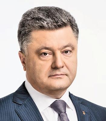 Петр Порошенко считает, что Москва стремится уничтожить украинское государство