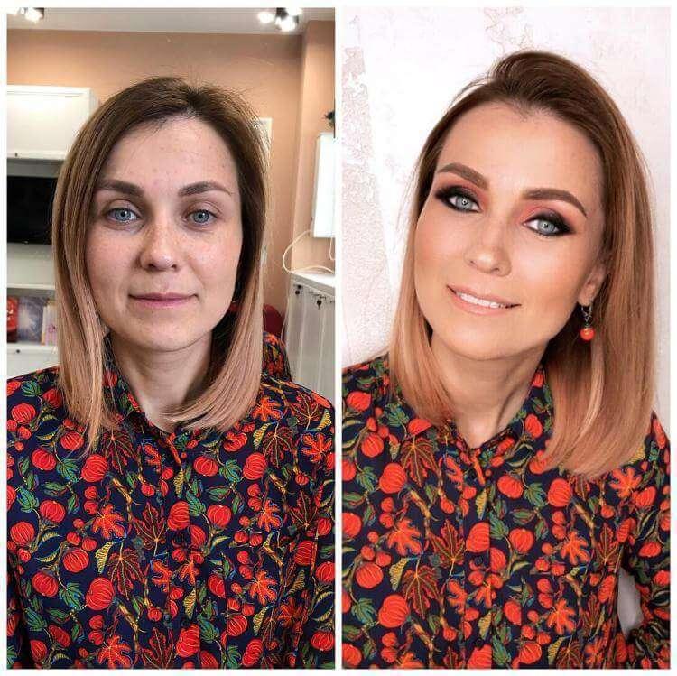 Если вам немножко больше, чем «за 40» —  9 практичных правил макияжа от визажистов
