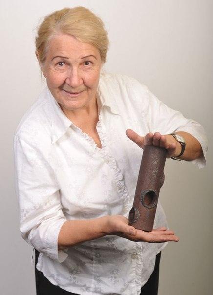 Рецепт отопления жилья от российской пенсионерки