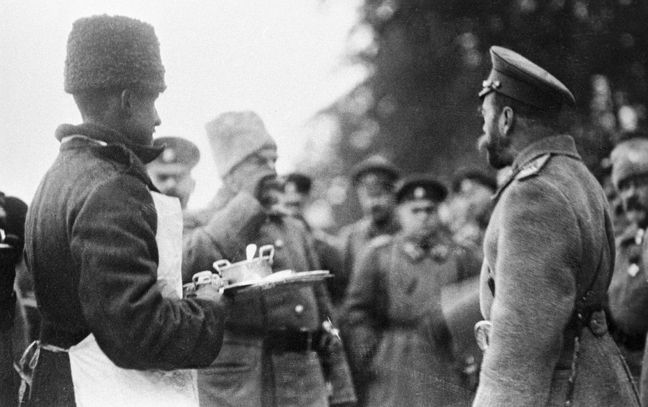 «Ни хлеба, ни соли нетути»: что ел русский солдат в Первую мировую