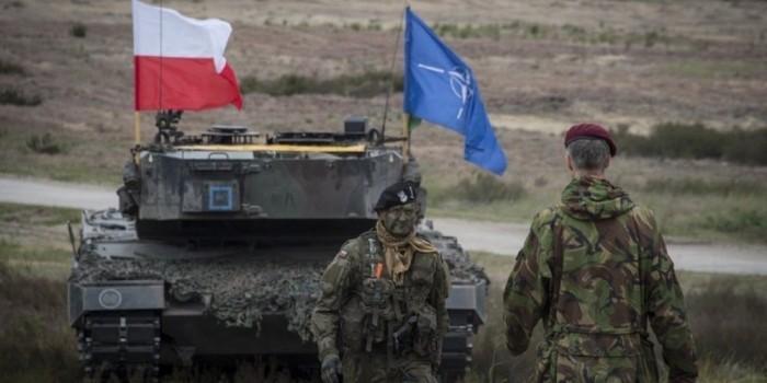 Польша назвала Россию главным противником в новой концепции обороны