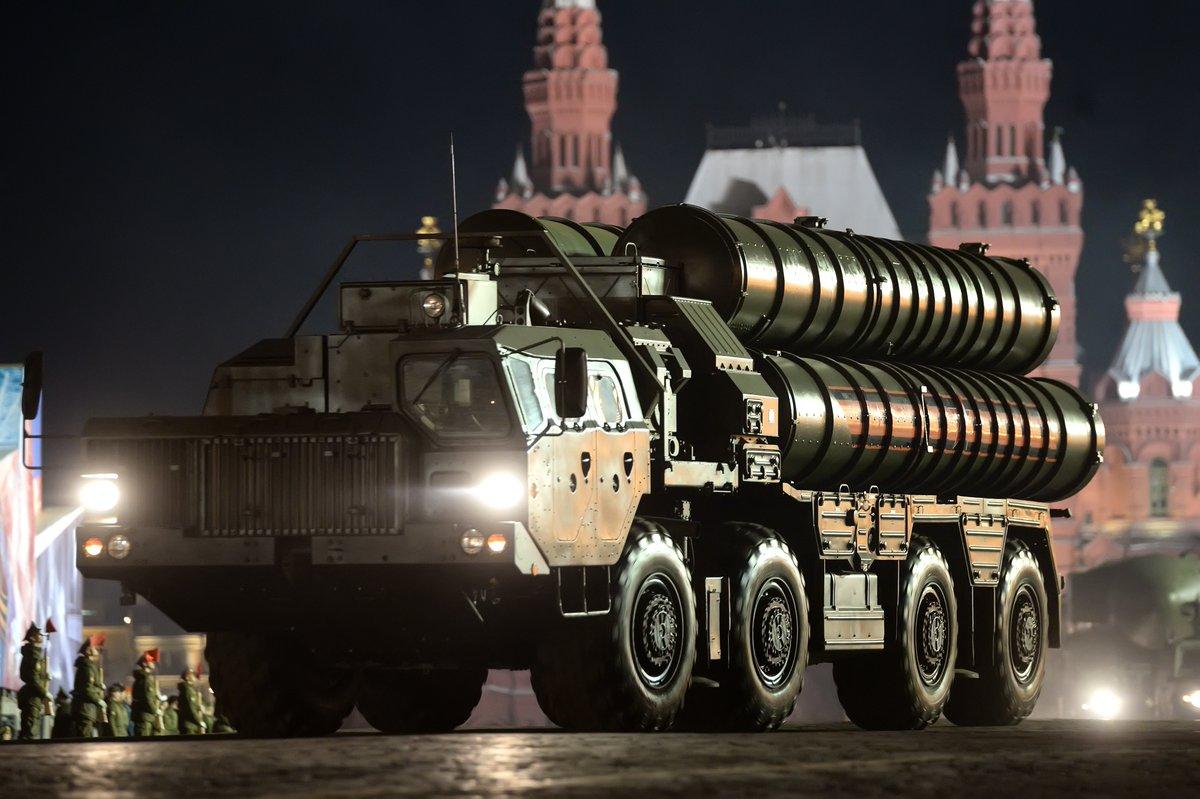 Анкара дала понять США, что никакие угрозы не заставят отказаться от российских С-400