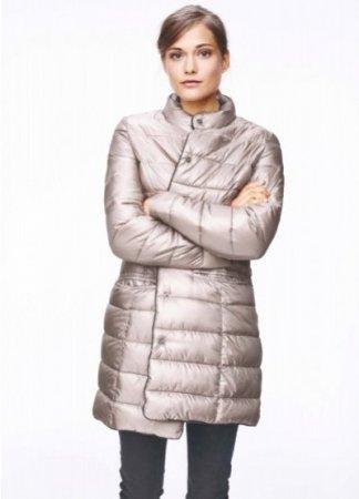 Какие болоньевые пальто будут модными в 2018 году?