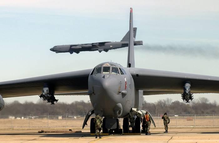 B-52 пробудут на вооружении до 2040 года