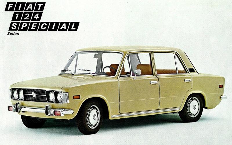 Легенда советского автопрома
