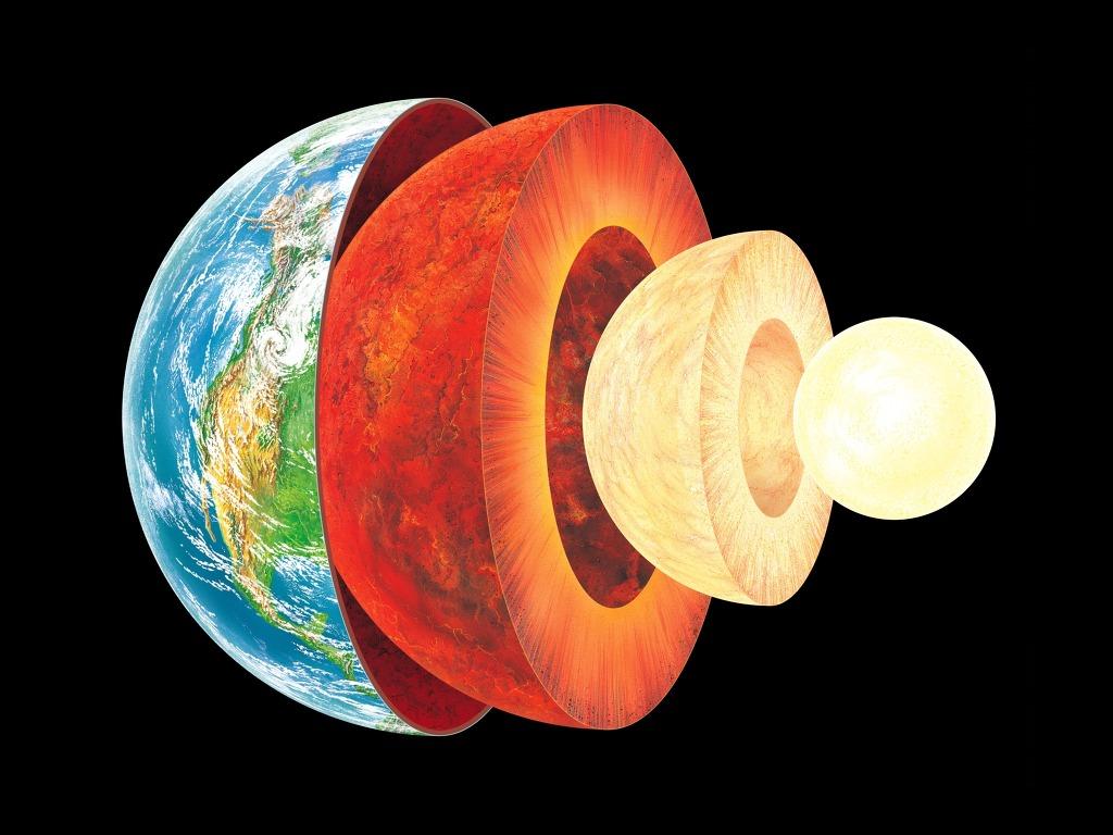 "Найден ""недостающий элемент"" ядра Земли"