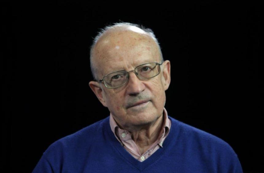 Журналист-русофоб Пионтковский мерзко оскорбил Россию и лично Путина