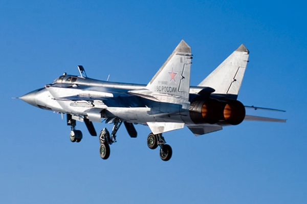 ВПетербурге истребители ибомбардировщики покажут высший пилотаж