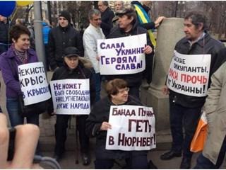 На Украине власти совсем без стыда и совести? Результаты заседания ПАСЭ: Украину ждет судьба загнанной лошади?