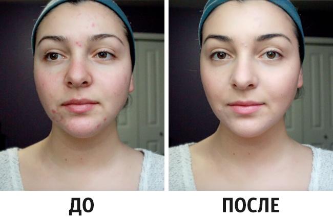25 советов как добиться эффекта идеальной кожи при нанесении макияжа