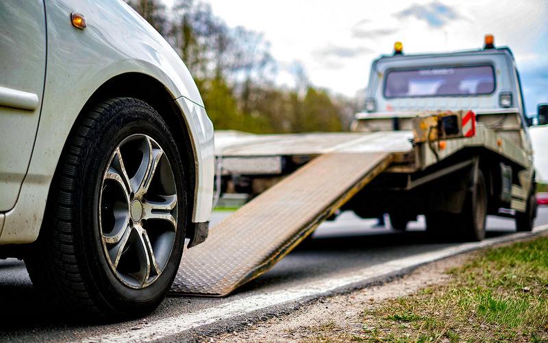 Новые «разводки» на дорогах и в сервисах