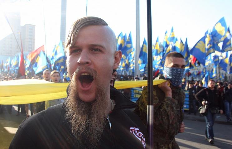 Страшный сон бандеровцев: ЛНР и ДНР в составе Украины