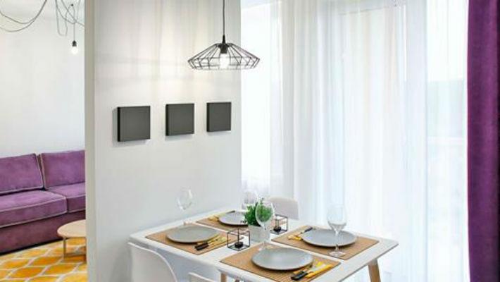 Как сделать квартиру светлой…