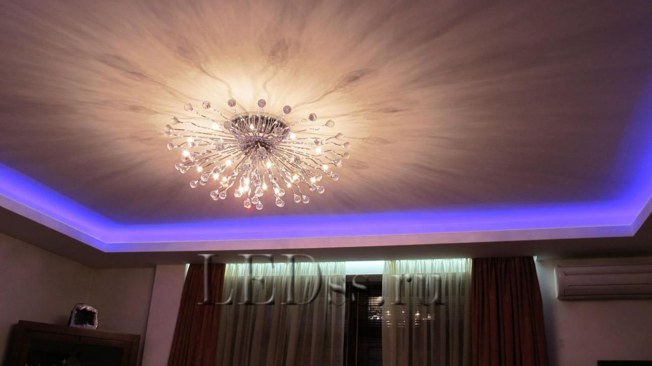 движения, тепло, светодиодная лента для натяжных потолков цена моделей обладают дополнительным