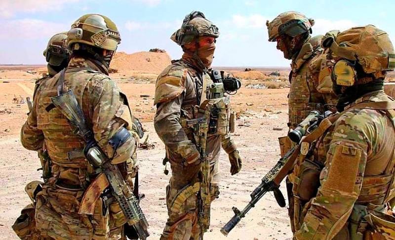 Сирийские хроники: война глазами российских военных