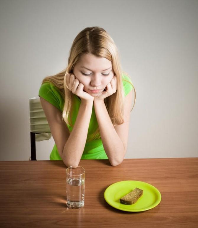 Диеты для похудения при язве