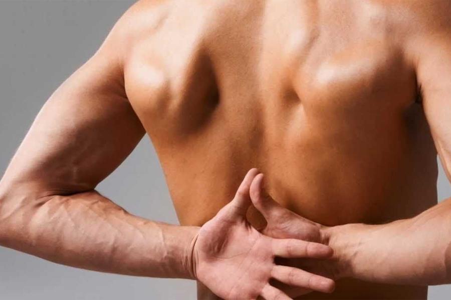 Как избавиться от боли в спине не выходя из дома