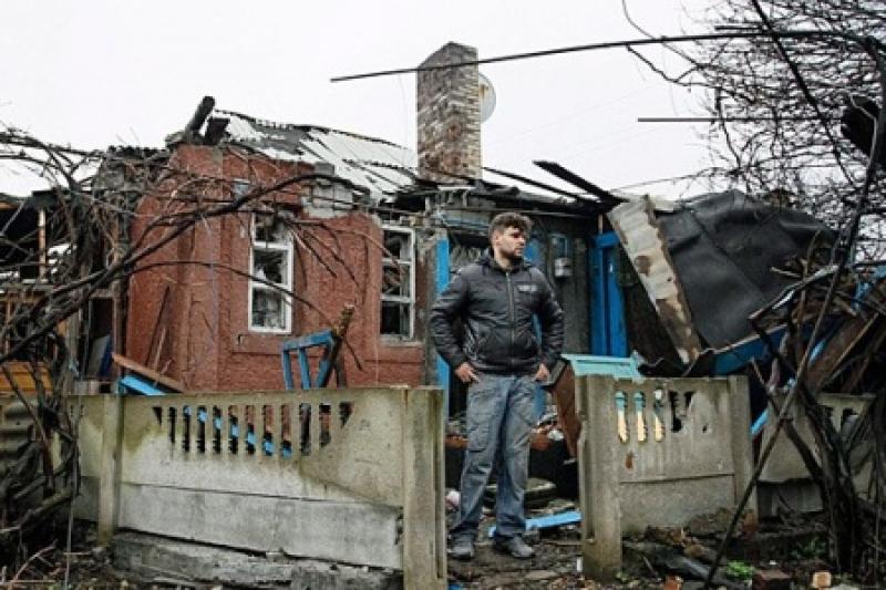 Немецкий журналист: у людей на подконтрольной Украине территории Донбасса одна надежда на спасение - Россия