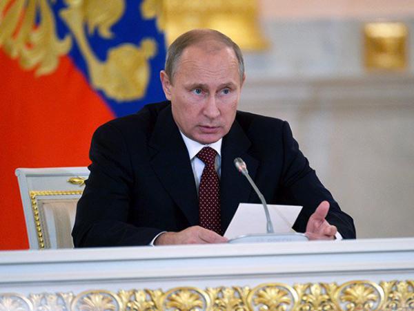 Контрответ Кремля набирает обороты: грандиозный проект России нанес Киеву сильный удар