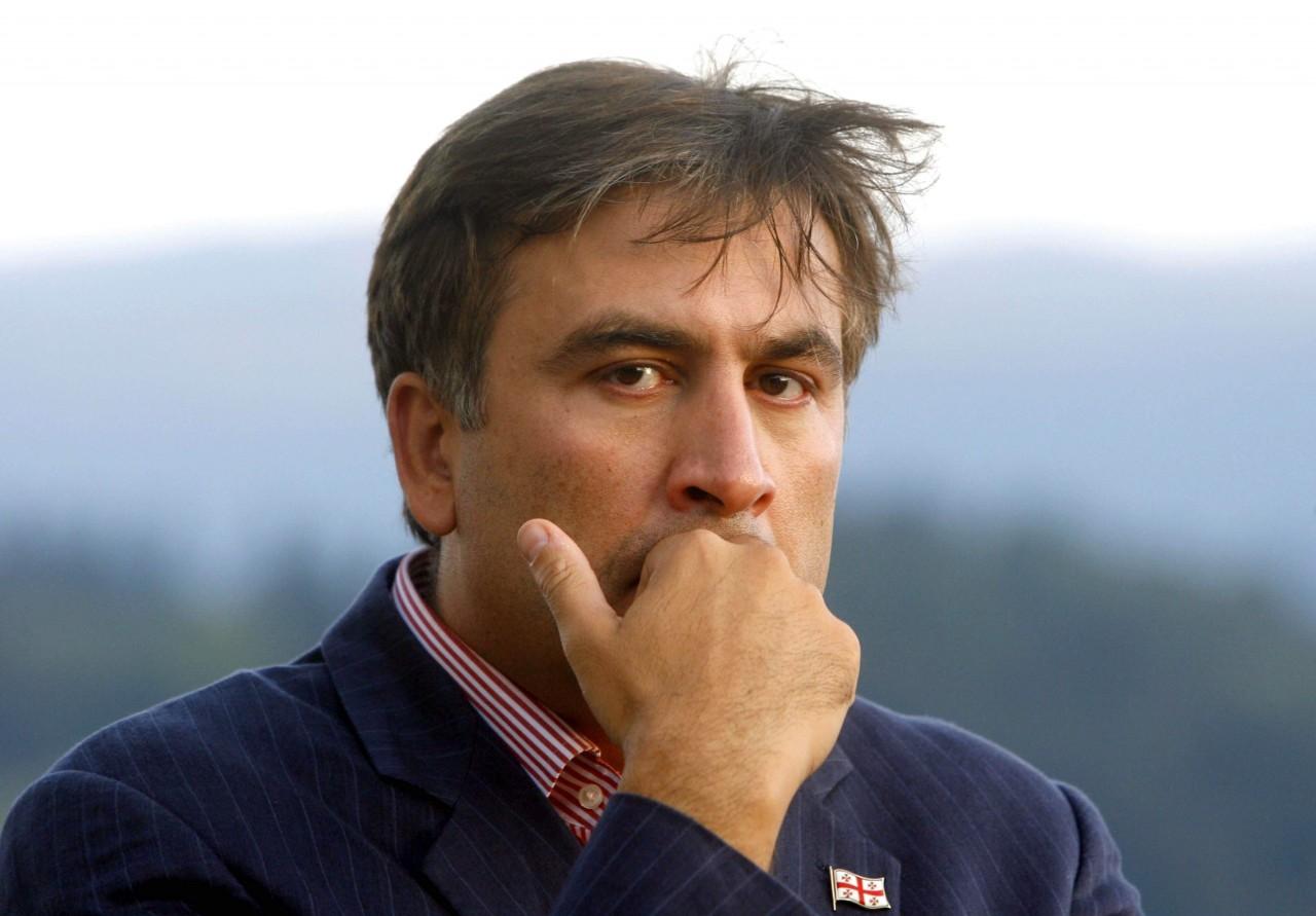 Мавр сделал свое дело или почему Запад списал Саакашвили