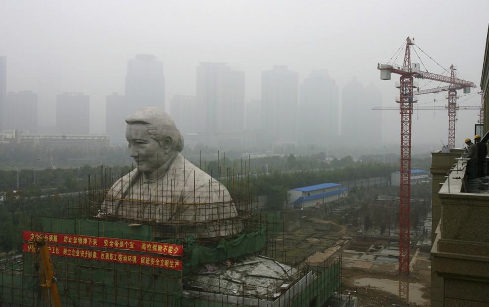 chinaarch22 Архитектурные сооружения Китая