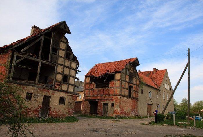 Нищая Латвия надула богатых русских