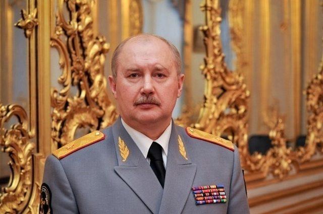 Бывший начальник МВД получил 7 лет за «золотые парашюты» подчиненным