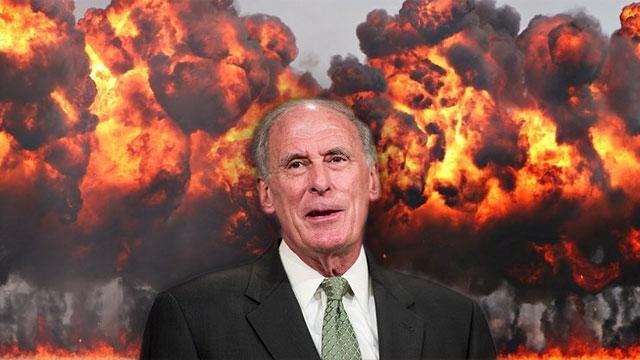 Вашингтон готовит России «огненную дугу»