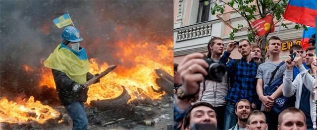 Россияне не хотят усваивать урок кровавого украинского госпереворота