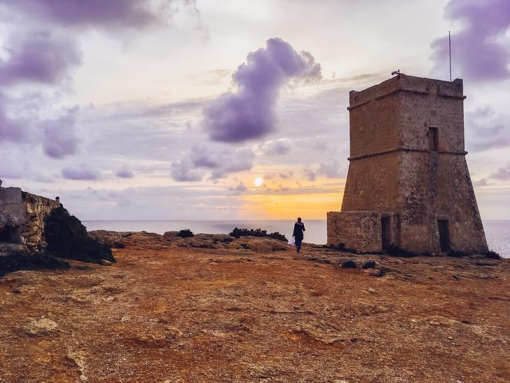 Я живу на Мальте уже 13 лет, но есть вещи, которые не перестают меня удивлять
