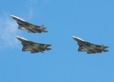 В России разработали авиационную «нервную систему»