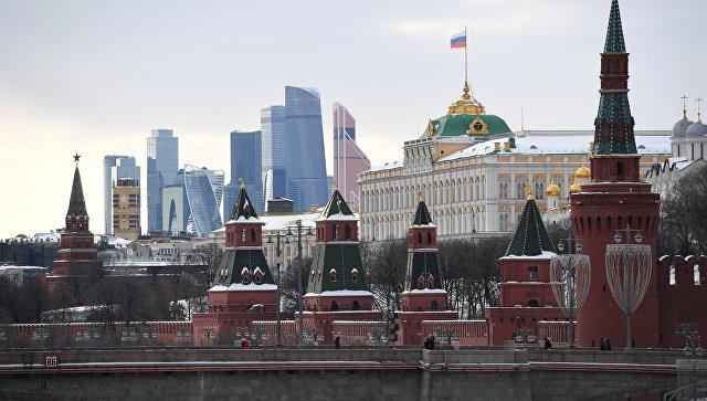 В Кремле рассказали, как может поменяться конституция