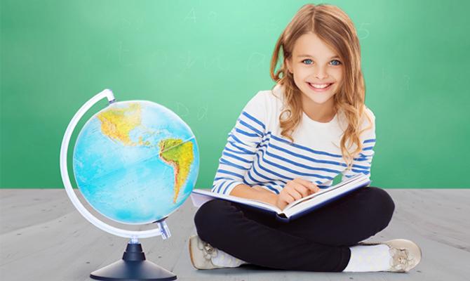Как настроить ребёнка на учё…