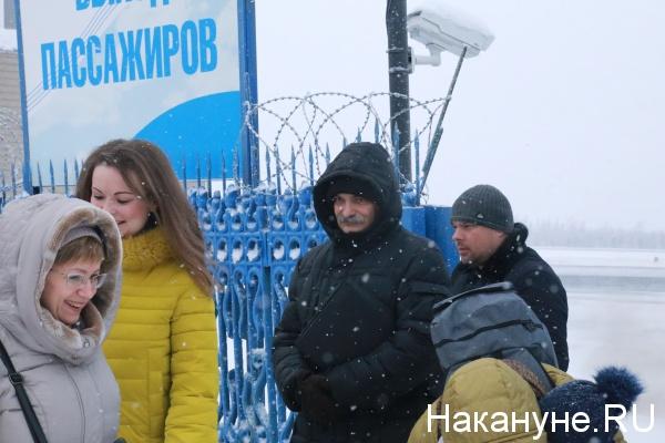 """Юрий Болдырев на Ямале: """"Сев…"""