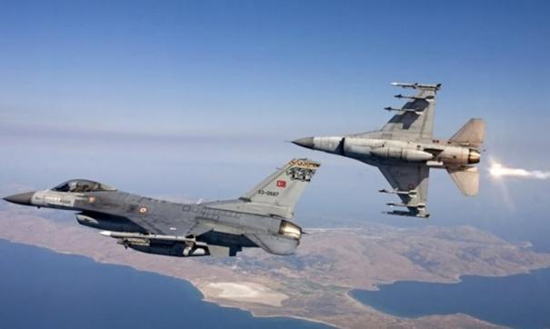 Украина запрещает России заходить в воздушное пространство Крыма