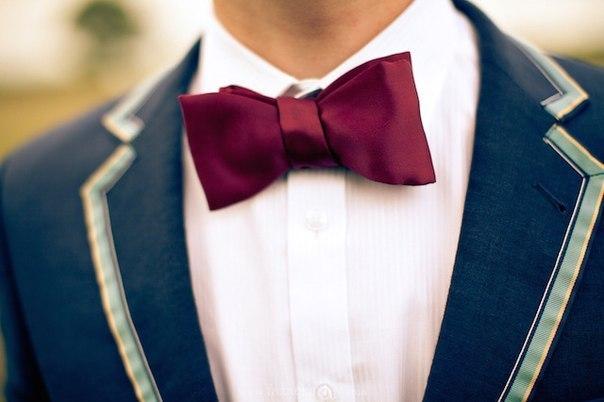 14 элементарных правил этикета для любого мужчины: