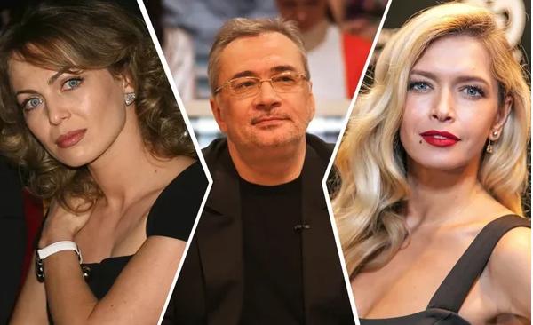 Бывшая жена откровенно мстит новой жене Меладзе