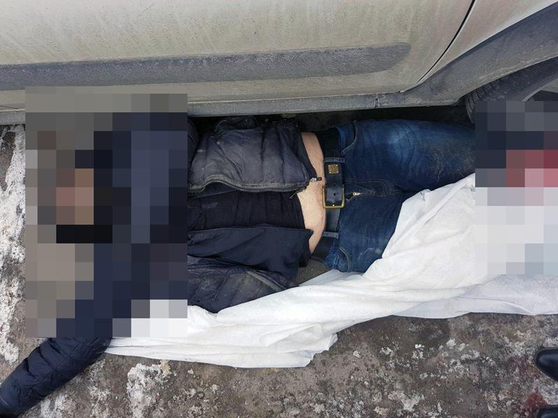 Награда героя не найдет: Майор в отставке застрелил грабителя не из наградного,а из краденного пистолета