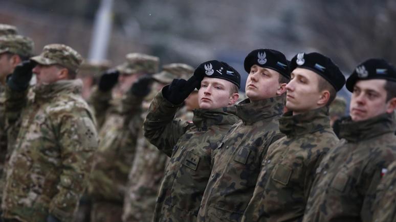 Epoch Times: антироссийская «коллективная паранойя» напоминает начало Второй мировой