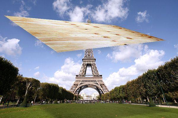 Картинки по запросу фанера над Парижем