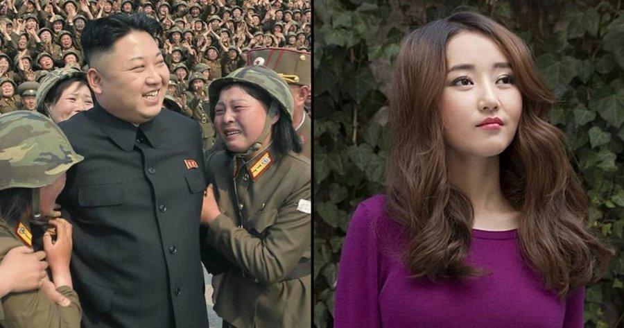 Истории северокорейских перебежчиков